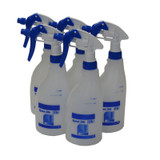 Sprint 200 Spray Bottles