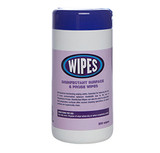 Disinfectant Probe Wipes