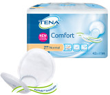 Tena Comfort Normal - Pack of 42 Incontinence Pads
