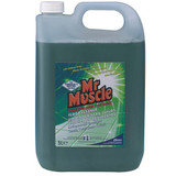 Mr Muscle Floor Cleaner 5L