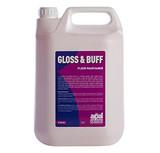 Gloss & Buff Emulsion Polish Floor Maintainer 5L