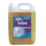 Lifeguard Disinfectant 5L