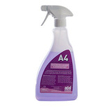 Arpax A4 500Ml Labelled Spray Bottle