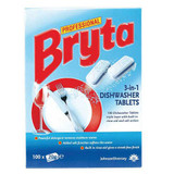 Bryta 3 In 1 Dishwasher Tablets