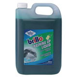 Brillo Wash Up Liquid 5L