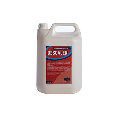 Adamatic Descaler 5l Delivernet Co Uk