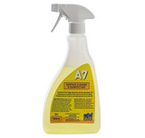 Arpax A7 500ml Labelled Spray Bottle
