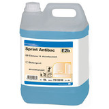 Taski Sprint Antibac Cleaner 5L