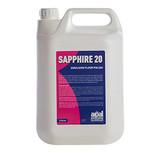 Sapphire 20 Emulsion Floor Polish 5L
