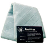 Standard Incontinence Bedsheet No Flaps