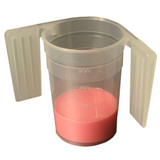 Feeder Beaker Two Handed Beaker 250ml