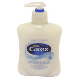 Carex Hand Liquid Soap Aloe Vera 250ml - Case of 6
