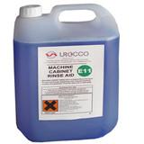 Urecco E11 Machine Cabinet Rinse Aid - 2x 5 Litre Twin Pack