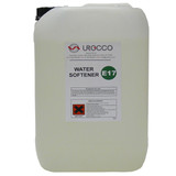 Urecco E17 Water Softener - 2x 5 Litre Twin Pack