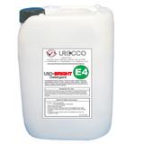 Urecco E4 Uro-Bright Detergent - 10 Litre