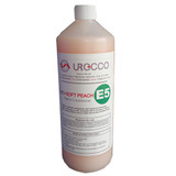 Urecco E5 Uro-Soft Peach Fabric Conditioner, 1 Litre - Case of 12