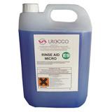 Urecco E9 Rinse Aid Micro - 2x 5 Litre Twin Pack