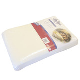 Lotus Professional Linstyle Classic Slip Covers, White - 90x90cm