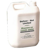 Neutral Detergent - 5 Litre