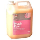 Peach Pearl Handsoap - 5 Litre