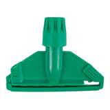 Plastic Kentucky Fitting - Green