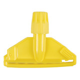 Plastic Kentucky Fitting - Yellow