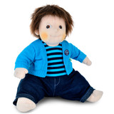 Rubens Barn Original Empathy Doll - Emil