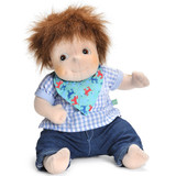 Rubens Barn Empathy Doll - Little Emil