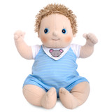 Rubens Barn Baby Empathy Doll - Erik