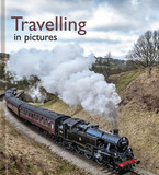 Travelling in Pictures - Reminiscence Book