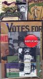 Memorabilia Pack - Suffragettes