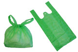 Large Incontinence Pad Disposal / Nappy Bags, Scented (25 x 37cm) - Roll of 100
