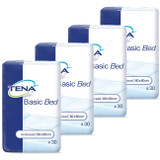 TENA Bed Basic 60x60cm - Case 120 Pads