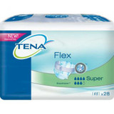 Tena Flex Super - Belted Incontinence All-In-Ones