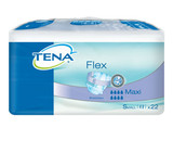Tena Flex Maxi Belted Incontinence Pads - Small