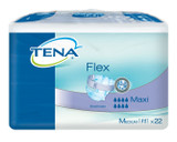 Tena Flex Maxi Belted Incontinence Pads - Medium