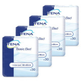 TENA Bed Basic 60x90cm - Case 120 Pads