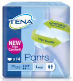 Tena Pants Plus - Incontinence Pull-Ups - Large