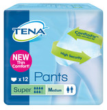 Tena Pants Super - Incontinence Pull-Ups - Medium