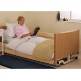 Woburn Ultra Low Bed With Rails