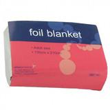 Foil Blanket - Adult Size