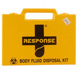 First Aid Body Fluid Kit
