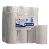 Wypall Mini Centrefeed L10 Wiper Roll 1Ply White 12x188