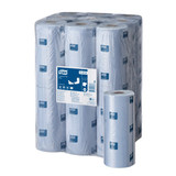 Tork Blue Hygeine Roll 240mm 2 Ply 56m