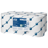 enMotion Roll White 1ply
