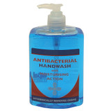 Anti Bactericidal Handsoap 500ml Pump