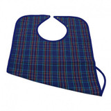 Healthcare Reusable Bib Long Length