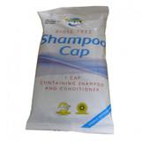 Aquamed Rinse Free Shampoo Cap