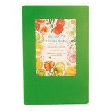 Chopping Board Standard Density Green