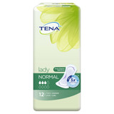 Tena Lady Normal - Pack of 12 Incontinence Pads